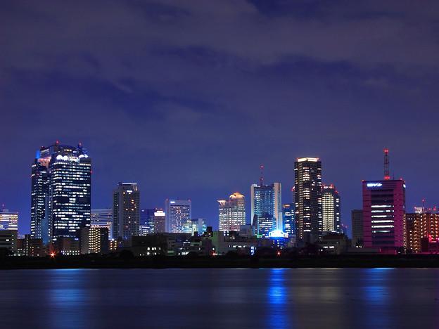 Night view (夜景)
