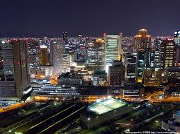 Night view (夜景)
