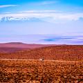 Photos: アタカマ砂漠