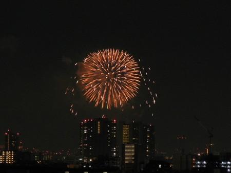 戸田の花火だ!4