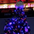 「ご注文はうさぎですか??」クリスマスツリー