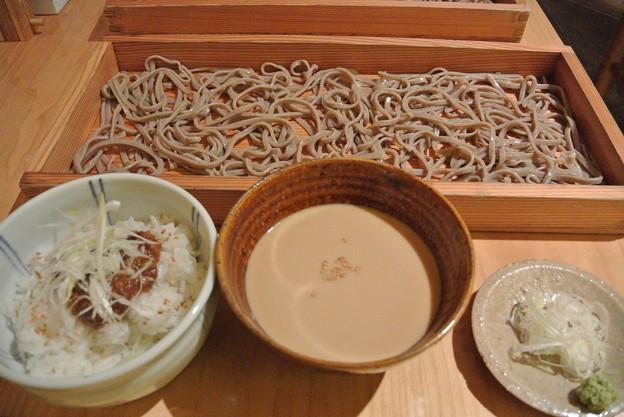 板蕎麦香り家 2014.07 (14)