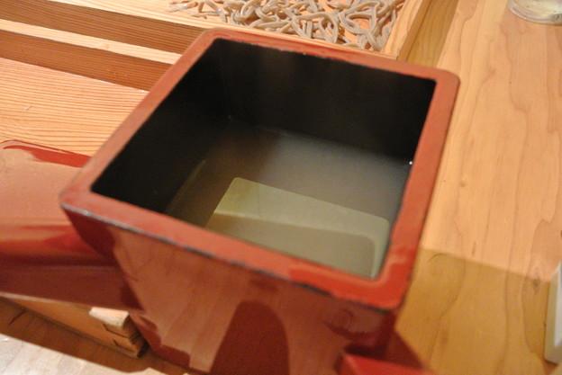 板蕎麦香り家 2014.07 (20)