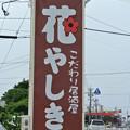 居酒屋花やしき 2014.07 (8)