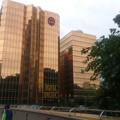 黄金色ホテル(香港)