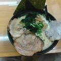 風林火山(3種チャーシュー麺・中盛)