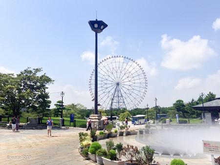 平日の葛西臨海公園1