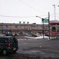 写真: 駅舎 [JR 酒田駅]