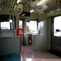 写真: 車内(キハ110系 キハ110-237) [JR 陸羽西線]
