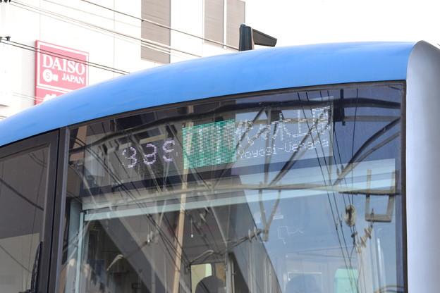 S運用…(4000形 4063F) [JR常磐線 亀有駅]