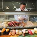 Photos: お任せ寿司 (Chef's Selection Sushi)