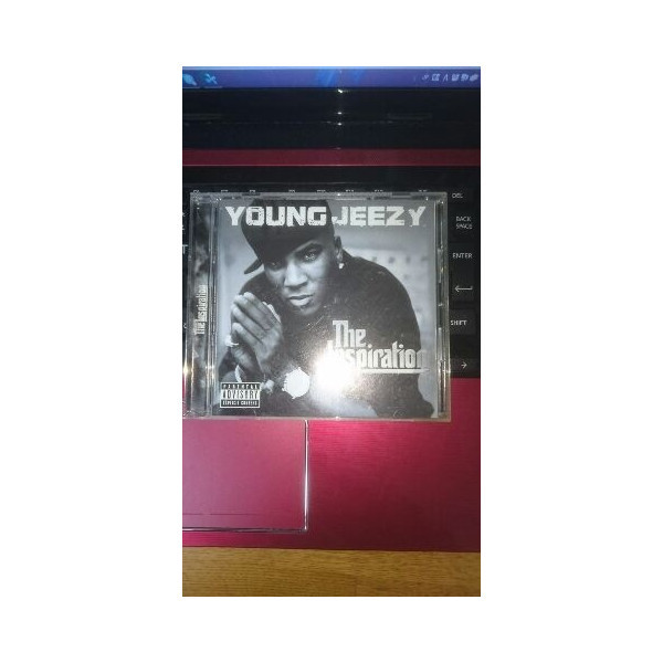 young jeezy the inspiration