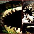 写真: 煉瓦の美学 遺産