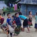 写真: Hill Tribes Hmong