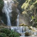 クアンシーの滝