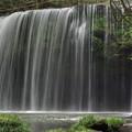 写真: 鍋ヶ滝