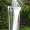 写真: 慈恩の滝