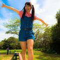 Photos: キラキラ笑顔