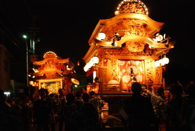 Photos: 府八幡宮2014 014