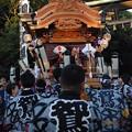府八幡宮祭典2015年10月3日 122