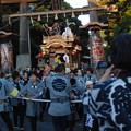 府八幡宮祭典2015年10月3日 133