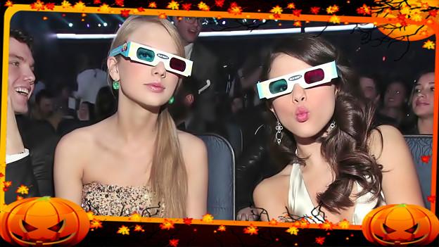 Photos: Selena Gomez & Taylor Swift(20002)