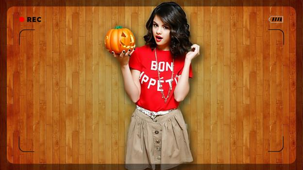 Photos: Selena Gomez(1366x768)(11001)