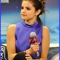 Photos: Selena Gomez lengthwise picture(60011)