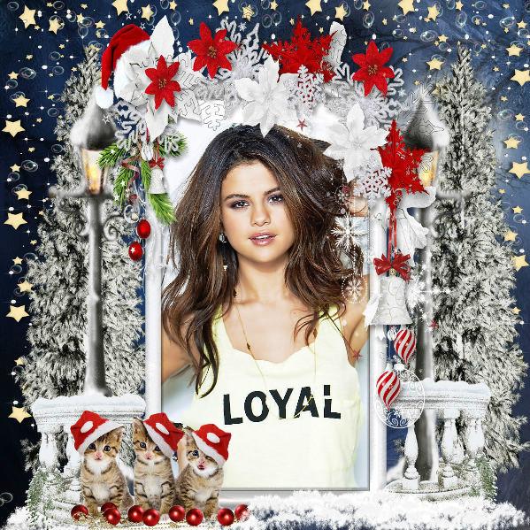 Photos: The latest image of Selena Gomez(1023)