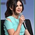The latest image of Selena Gomez(10312)