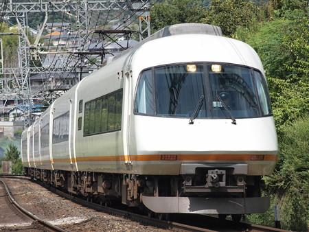 近鉄21000系アーバンライナーplus 名阪甲特急 近鉄大阪線関屋~二上