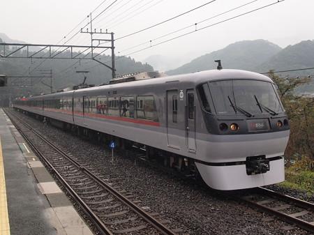 西武10000系特急ちちぶ 西武秩父線芦ヶ久保駅