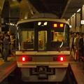 221系普通 山陰本線京都駅01
