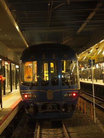 KTR8000形 丹後の海 山陰本線京都駅02