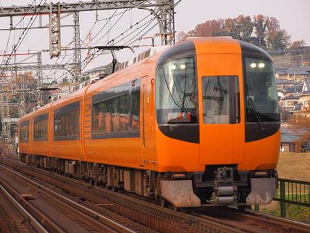 近鉄22600系阪伊乙特急 近鉄大阪線安堂~国分