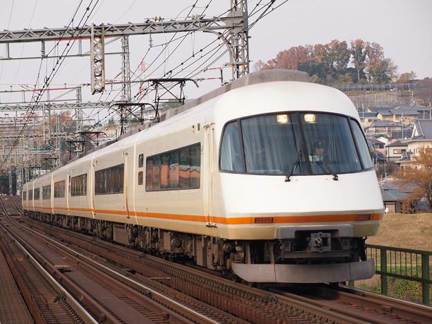 近鉄21000系名阪甲特急 アーバンライナー 近鉄大阪線安堂~国分01