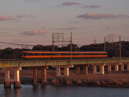 近鉄12200系阪伊乙特急 近鉄山田線宮町~小俣02