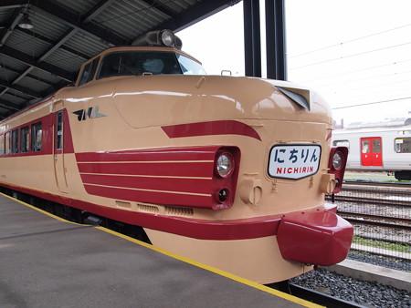 485系 九州鉄道記念館