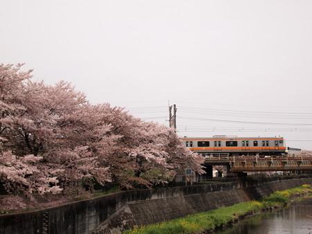 E233系 中央本線日野~立川07