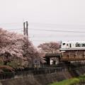 E257系特急かいじ中央本線日野~立川02