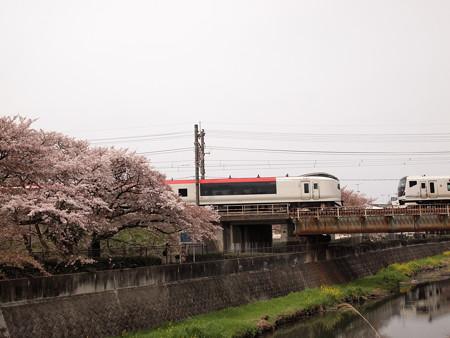 E259系成田エクスプレスとE257系特急あずさ 中央本線日野~立川