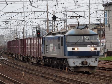 EF210貨物 東海道本線清州駅01