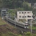Photos: 211系普通  中央本線藤野~上野原01