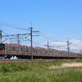 205系普通   武蔵野線東浦和~東川口07