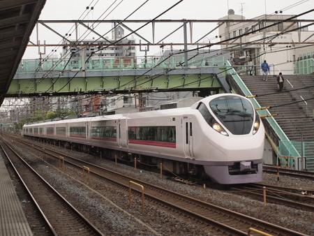 E657系特急ひたち   常磐線北松戸駅02
