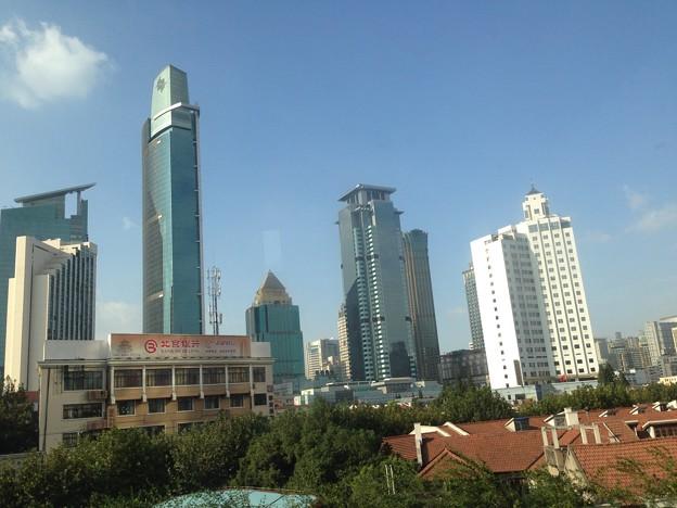 上海 2014-10-122