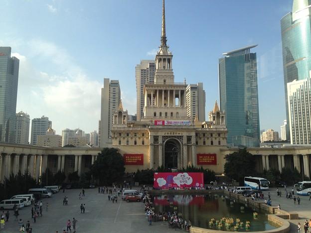 上海 2014-10-123