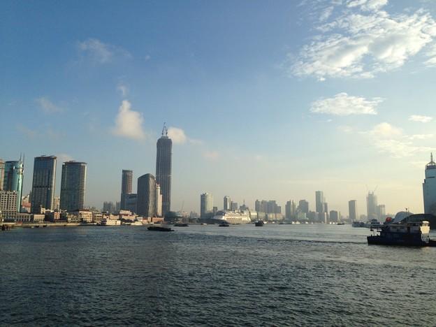 上海  2014-10-198