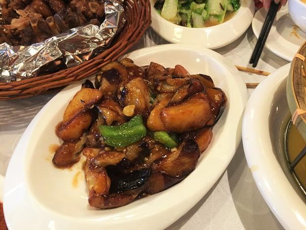 東北人(水城路)の料理 (11)