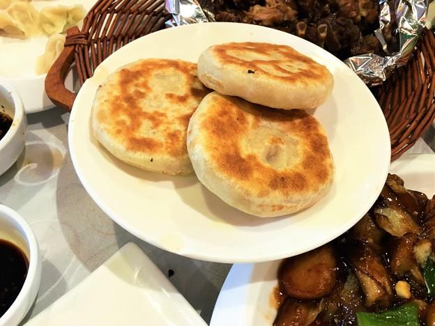 東北人(水城路)の料理 (12)